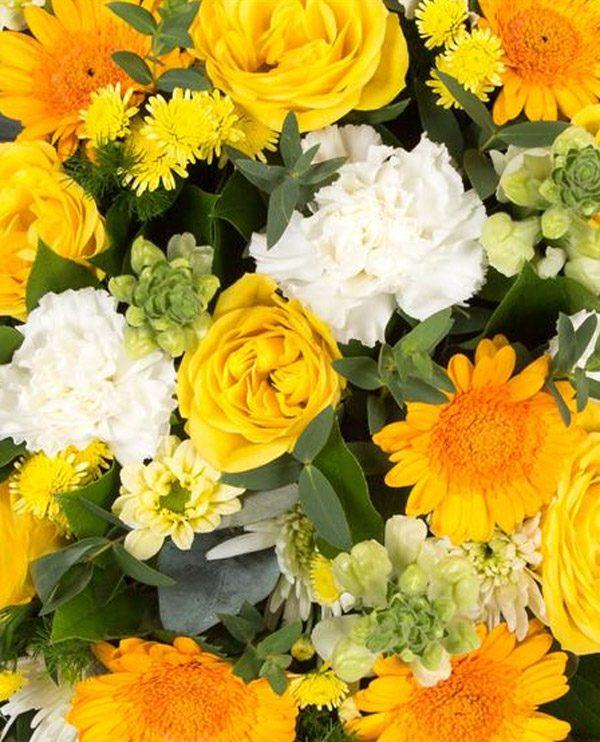 Funeral Flowers Ireland