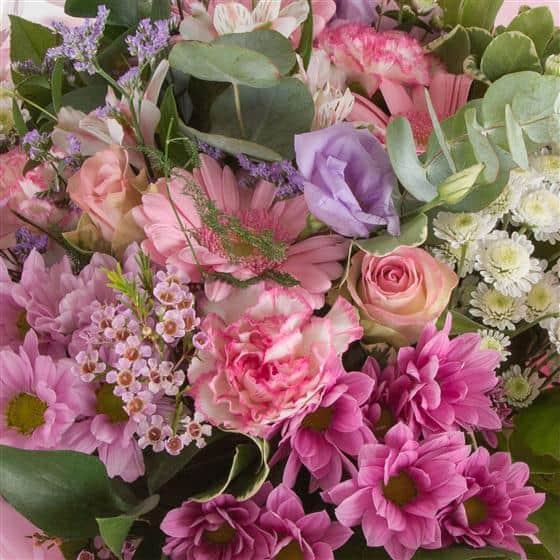 Florist's Choice Basket3