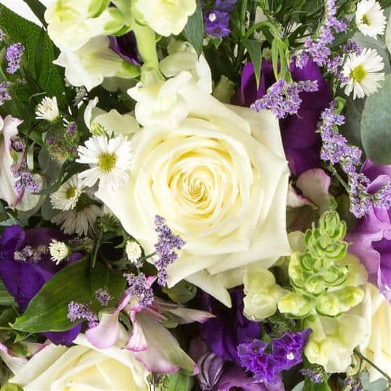 Florist's Choice Posy Arrangement