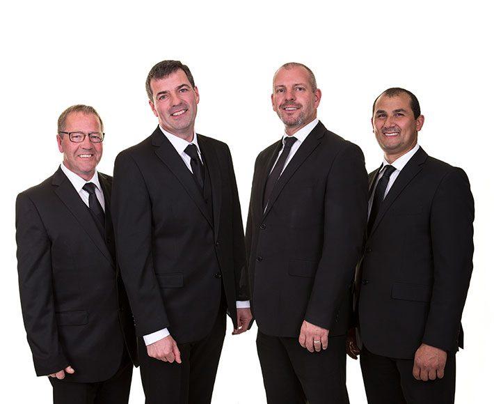 McEntaggarts Funeral Directors